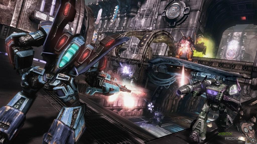 transformers war for cybertron co op crack