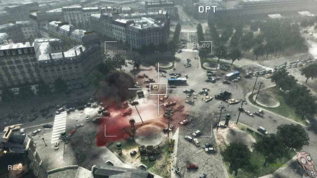 Call of Duty: Modern Warfare 3 (Xbox 360) Game Profile - XboxAddict com