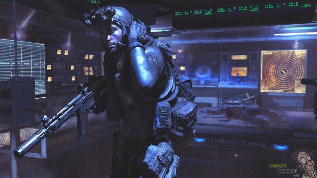 call of duty modern warfare 3 lan multiplayer crack
