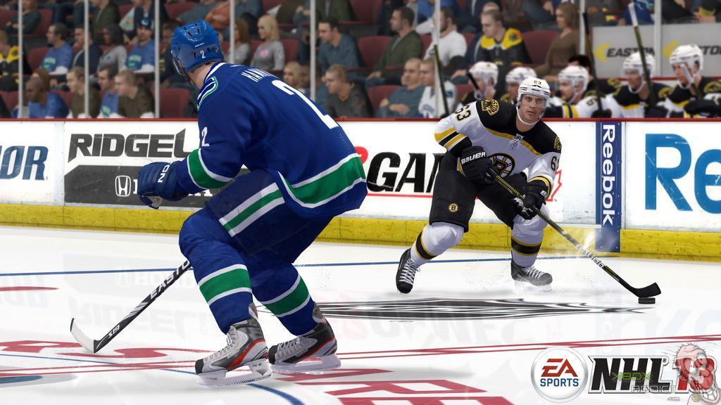 SEGA NHL 2K3 MANUAL Pdf Download