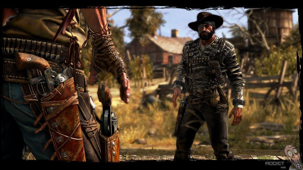 call of juarez gunslinger soundtrack list