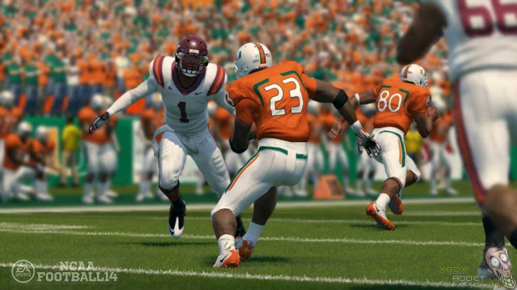 Ea ncaa football 2018 rtg tips