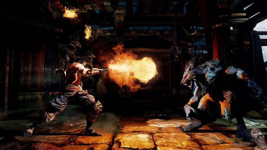 killer instinct xbox one 1080p wallpapers