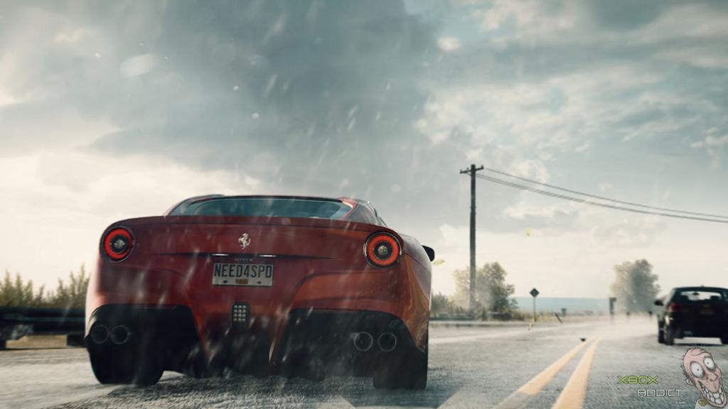 Matchmaking need for speed rivals — photo 12