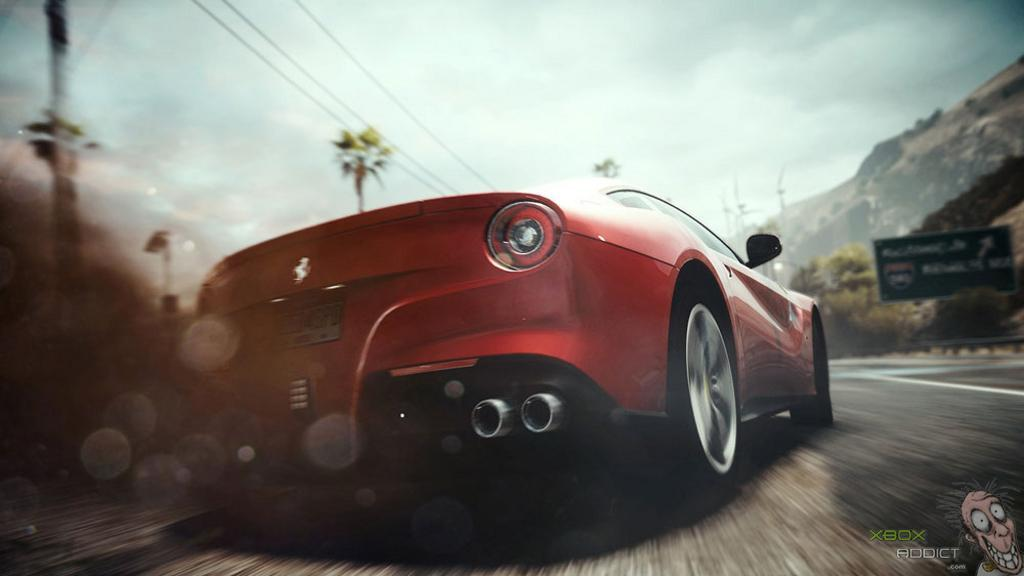 torrent need for speed rivals complete edition