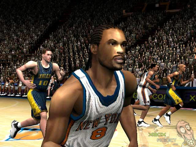 nba inside drive 2000 full version