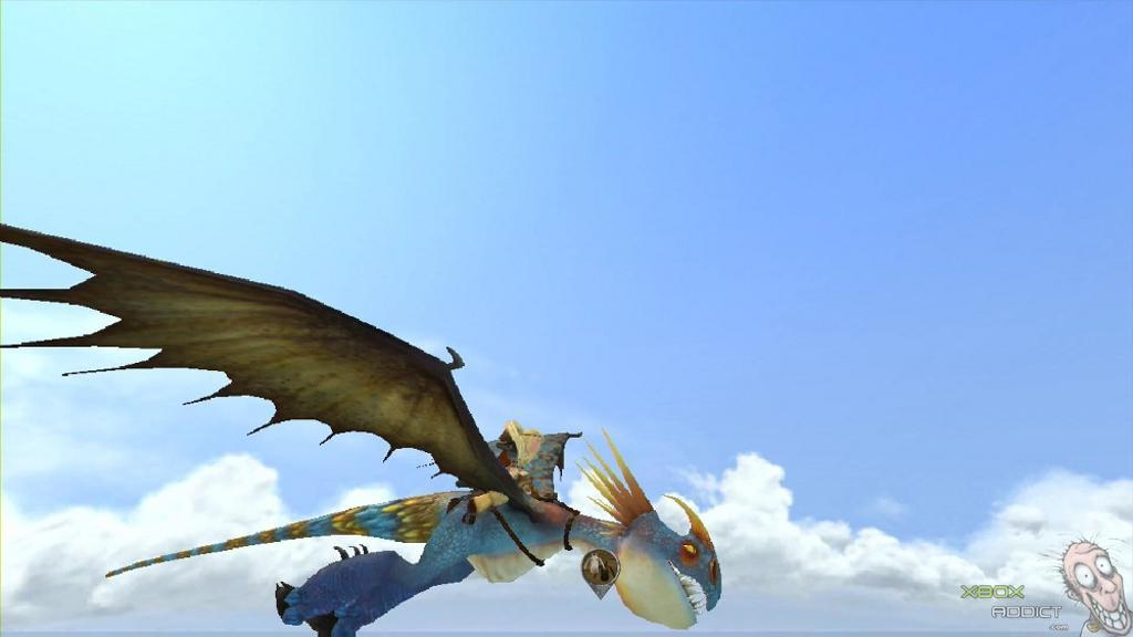 How to train your dragon 2 review xbox 360 xboxaddict key characters ccuart Images