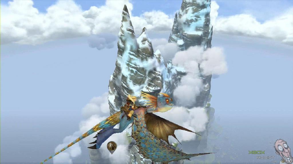 How To Train Your Dragon 2 Review Xbox 360 Xboxaddict Com