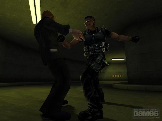 Blade 2 (Original Xbox) Game Profile - XboxAddict com