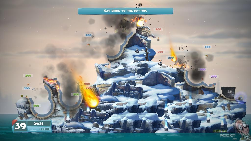 Worms wmd review xbox one xboxaddict you gumiabroncs Choice Image