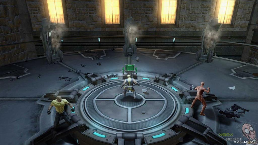 Marvel Ultimate Alliance Bundle Review (Xbox One) - XboxAddict com