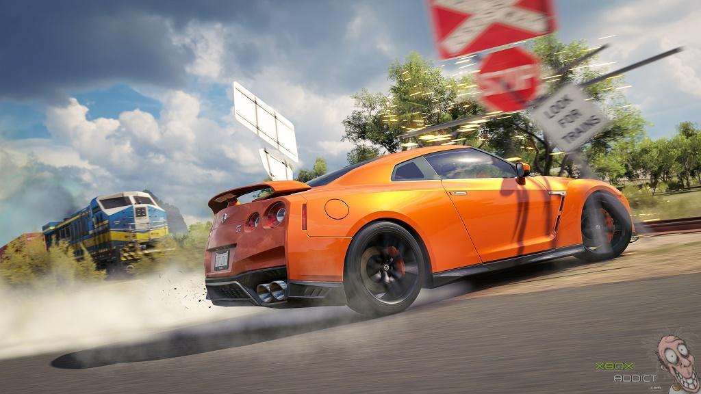 Forza Horizon 3 Review Xbox One