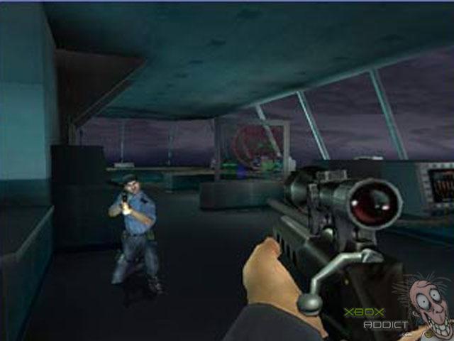 James bond 007 agent under fire wii games direct downloads 14675en.