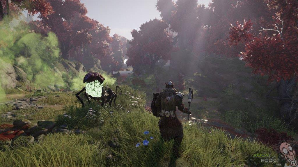 ELEX Review (Xbox One) - XboxAddict com