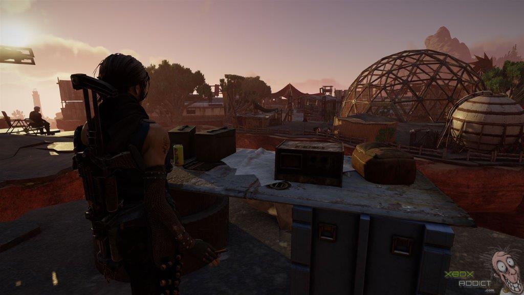 ELEX Review (Xbox One) - XboxAddict com