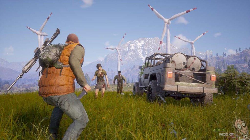 State of Decay 2 (Xbox One) Game Profile - XboxAddict com