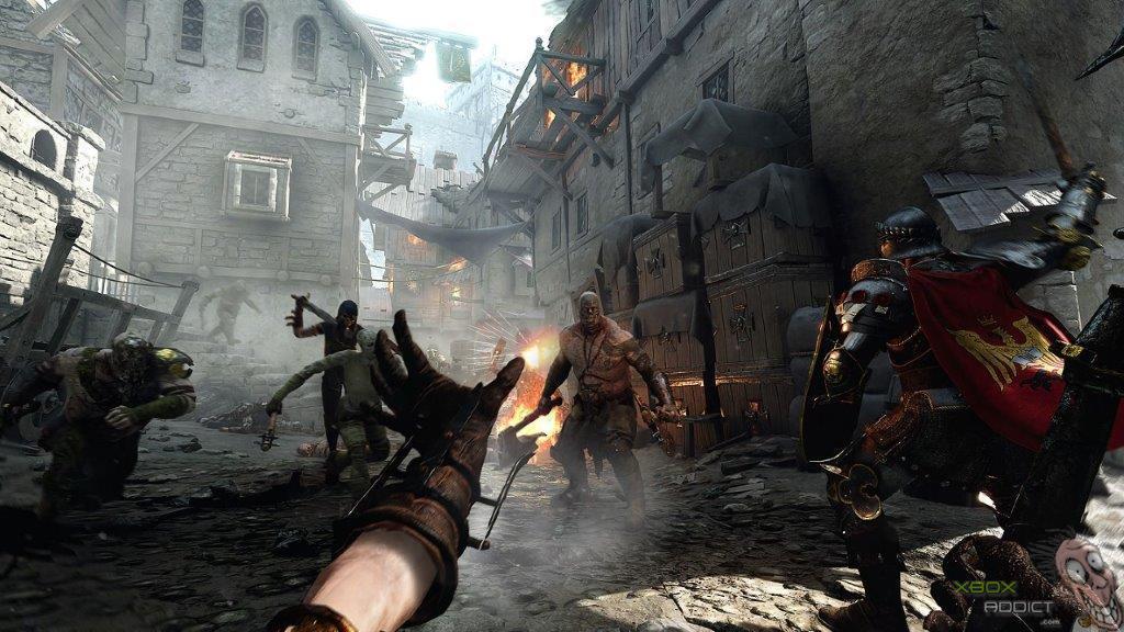 Warhammer: Vermintide 2 Review (Xbox One) - XboxAddict com