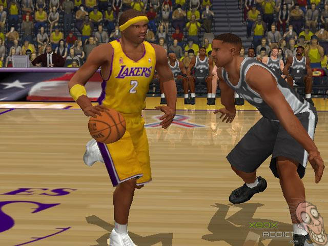 NBA 2K2 (Original Xbox) Game Profile - XboxAddict com