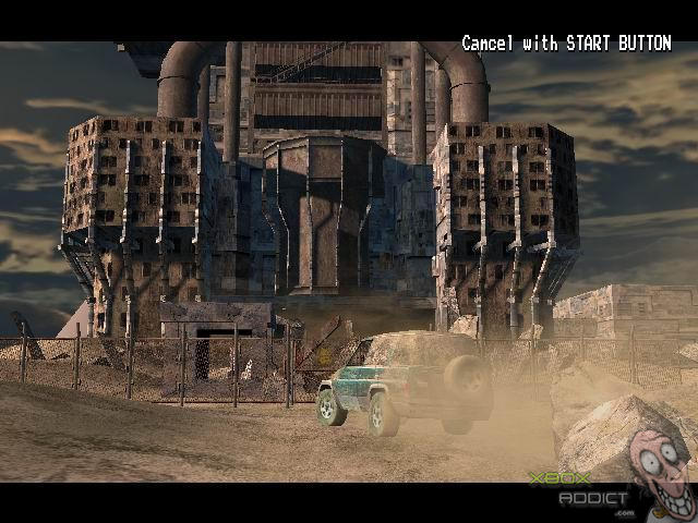House Of The Dead 3 Original Xbox Game Profile Xboxaddict Com