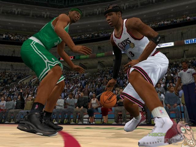 NBA 2K3 (Original Xbox) Game Profile - XboxAddict com