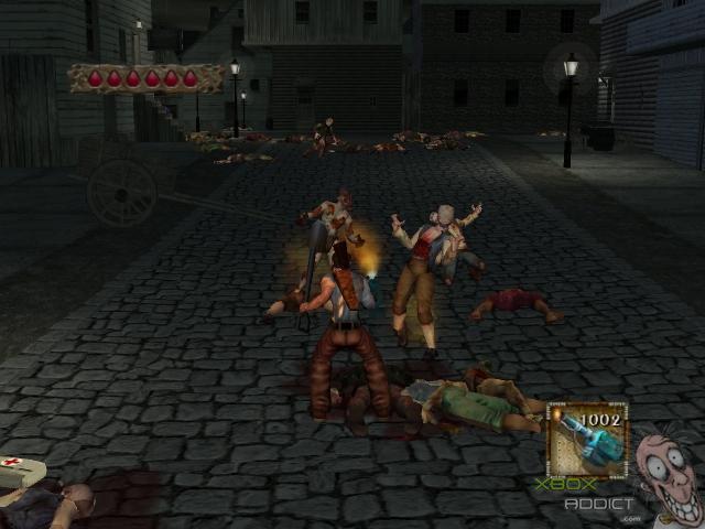 Evil dead fist full of boomstick hints