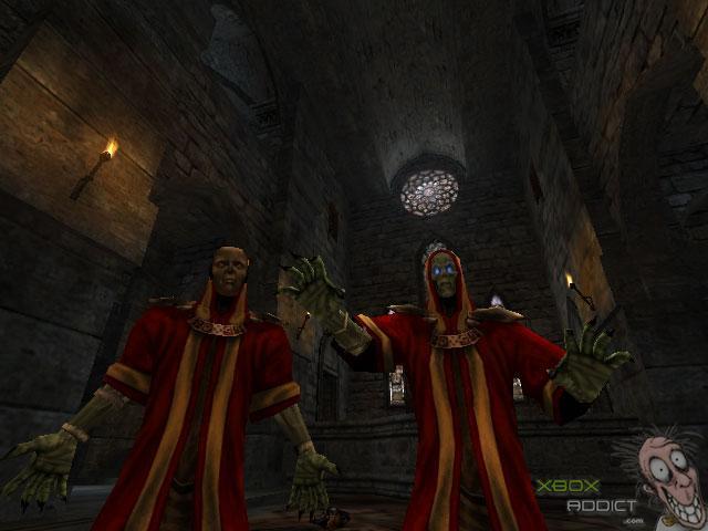 Return to Castle Wolfenstein: Tides of War (Original Xbox