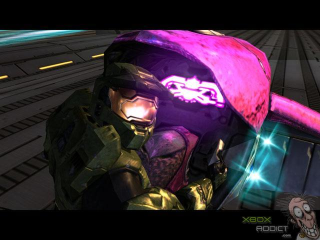 Halo 2 (Original Xbox) Game Profile - XboxAddict com