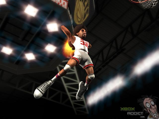NBA Jam (Original Xbox) Game Profile - XboxAddict.com
