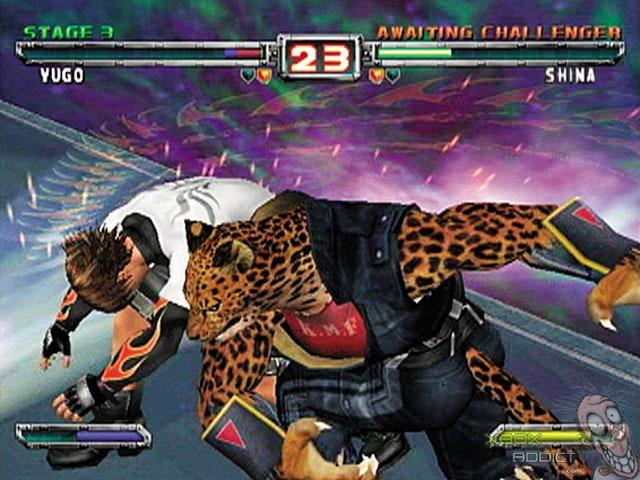 Bloody roar 3 (game) giant bomb.