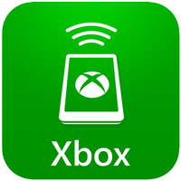 Xbox 360 Smart Glass Enabled